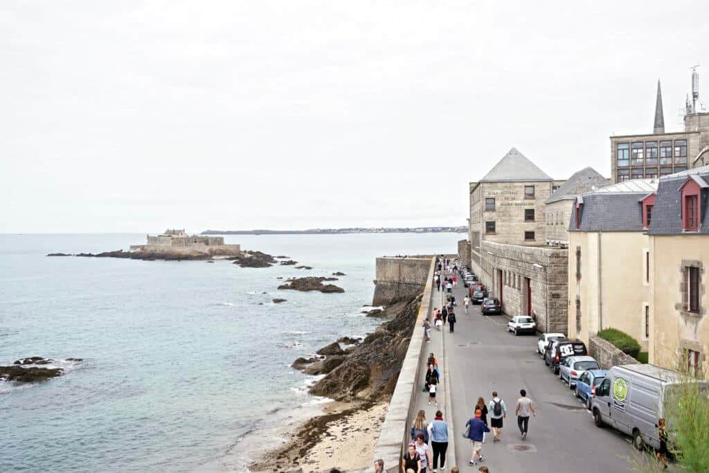Best Things To Do In Saint Malo Pirates History