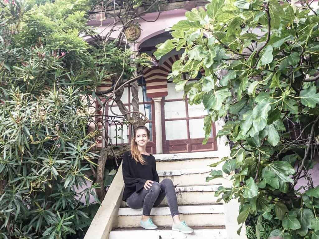 Secret Garden: 10 Quirky, Hidden And Secret Spots In London You'll Love
