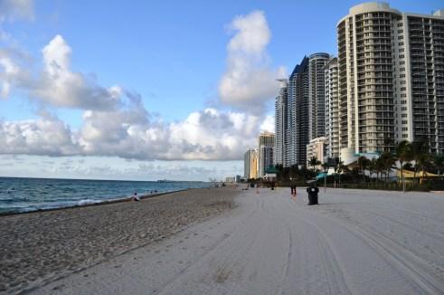 North Miami Beach, Florida, May 21, 2011