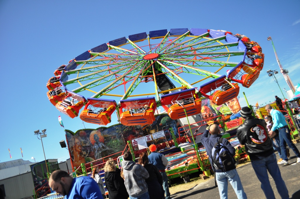 How To Get Florida State Fair Tickets Ticket Crusader
