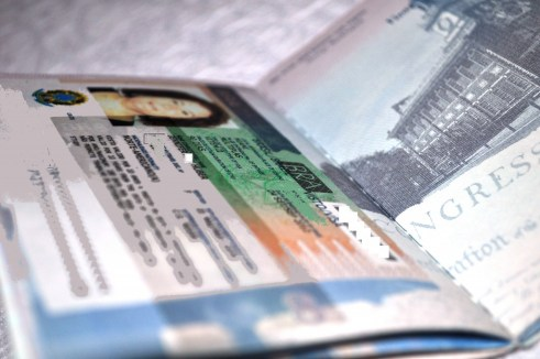 By Following Directions, I Picked Up my Business Travel Visa to Brazil in Five Business Days