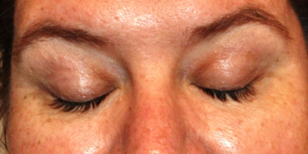 After Four Months of the #LongerLashes Journey, Sept. 10, 2013