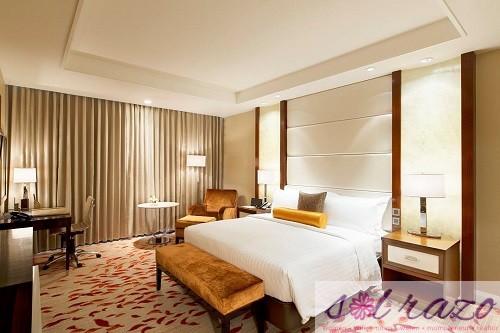 Solaire Luxurious Suites