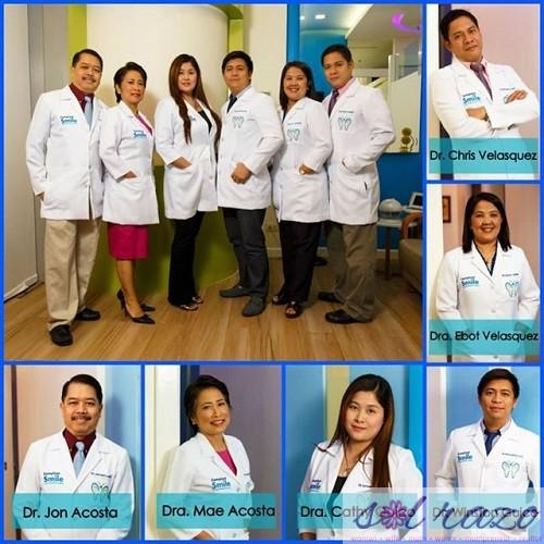 Compleat Smile Dental Aesthetics Inc Team