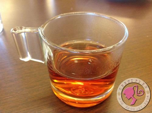Qaldi Berry Sensation Tea