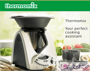 Thermomix TM 31: The most advanced kitchen appliance on the market today is now available in the Philippines
