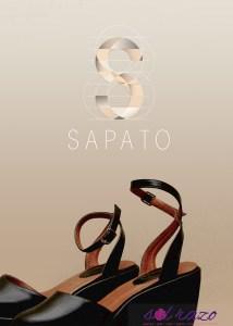 Sapato Manila rebrands to S A P A T O