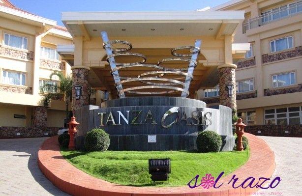 tanza oasia