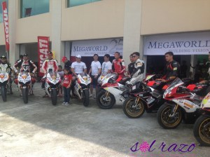 ATAT Motorcycle Club dominates Philippine Superbike Championship