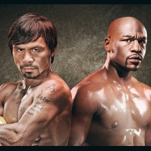 Watch the fight of the century live at Marriott Manila