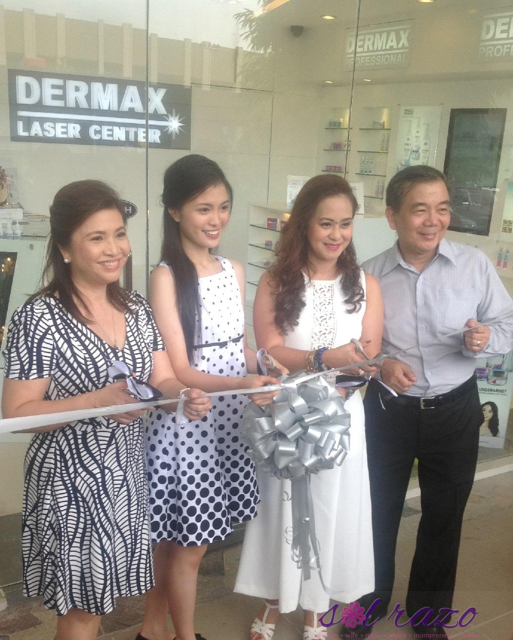 Dermax Laser Center Nuvali