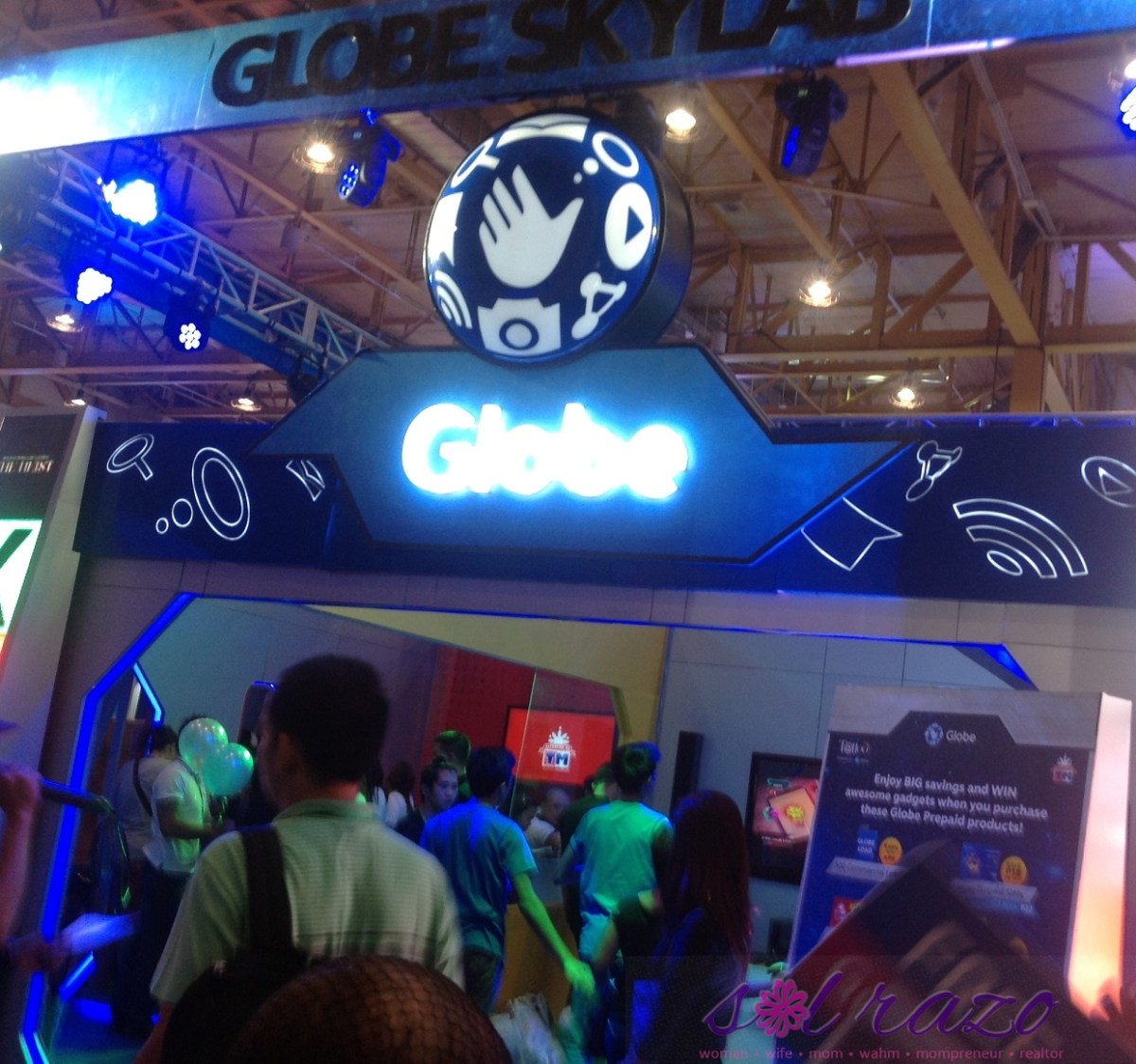 Globe boosts support to Puregold's Tindahan ni Aling Puring members