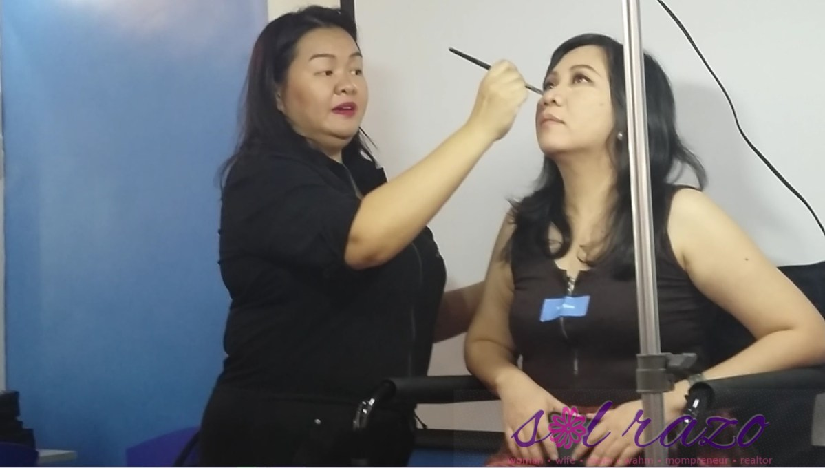 IAAS launches Make-up Artistry Course