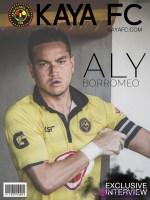 ALY BORROMEO