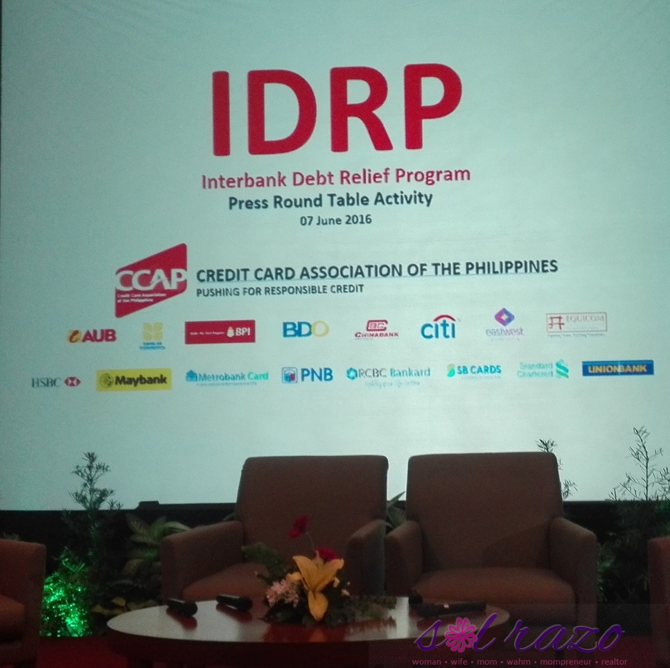 IDRP: CCAP pushes the road back to responsible credit