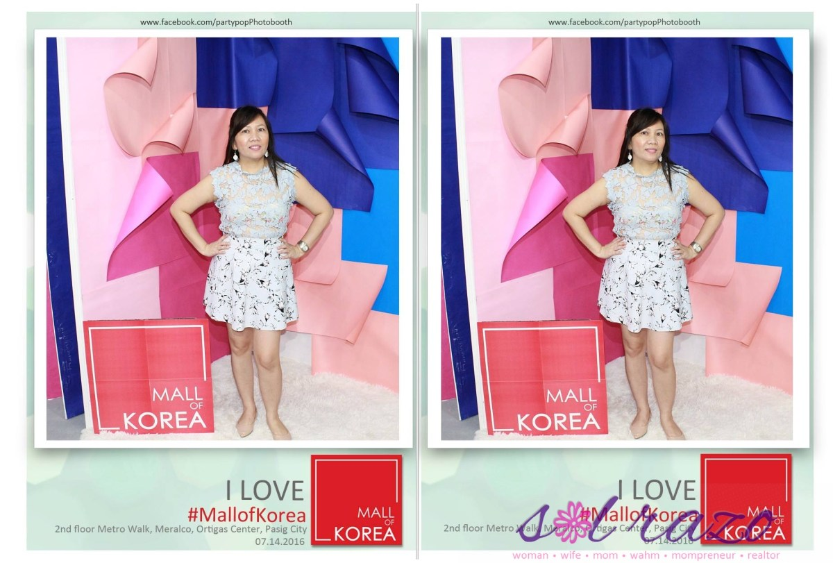 Mall of Korea Manila: My authentic Korean shopping experience