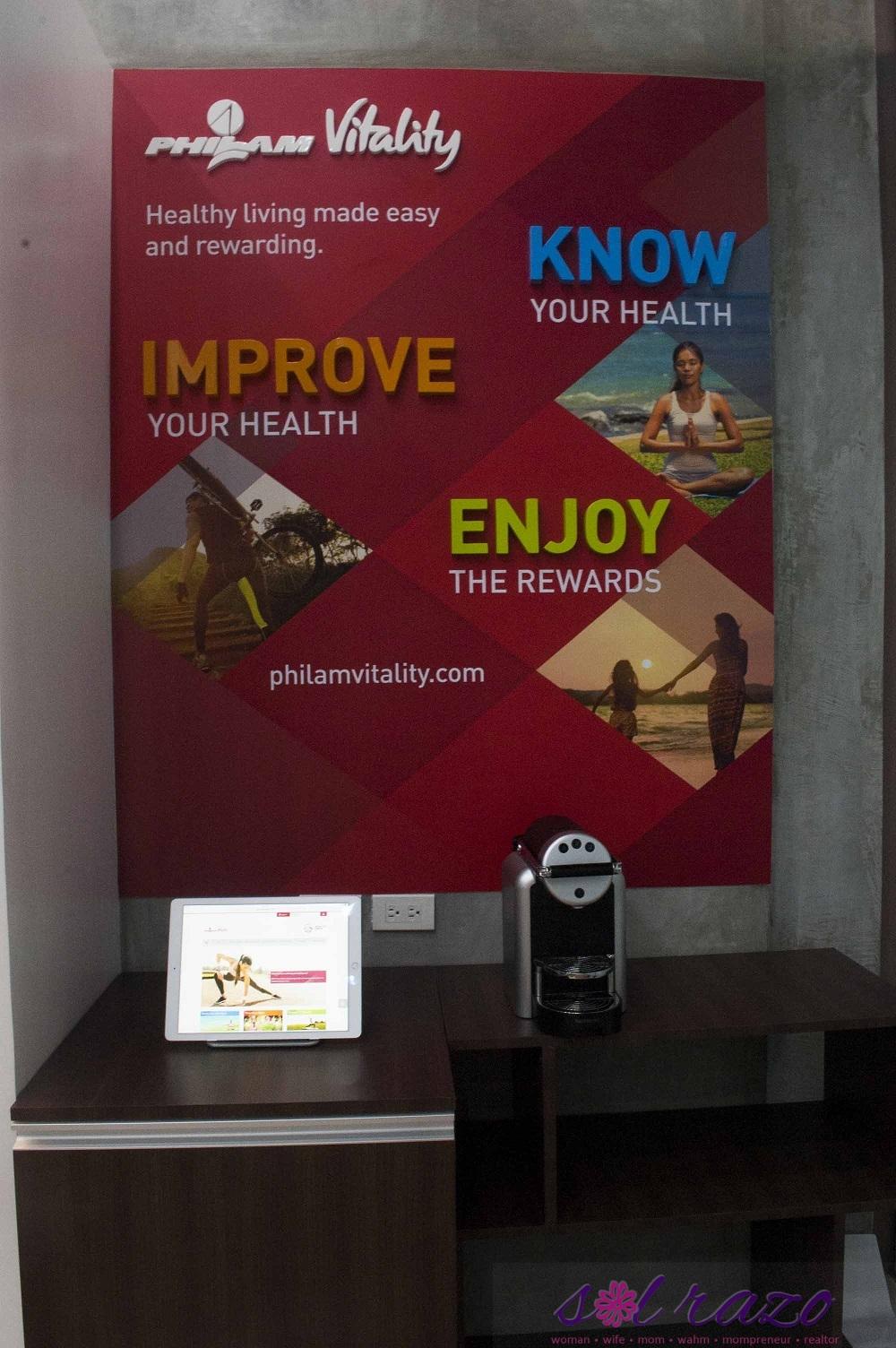 philam-vitality