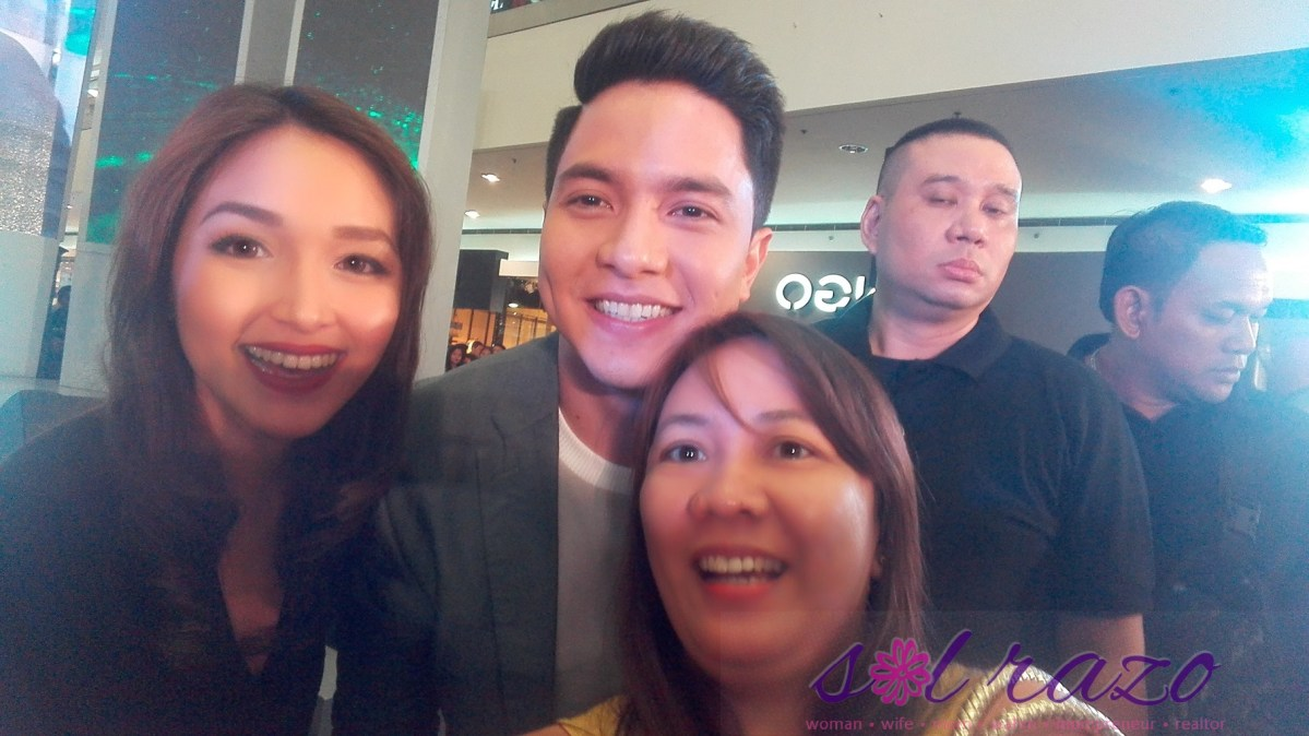 Alden Richards joins OPPO family, Oppo F1s Limited unveiled