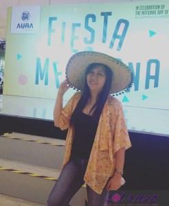 SM Supermalls presents Fiesta Mexicana
