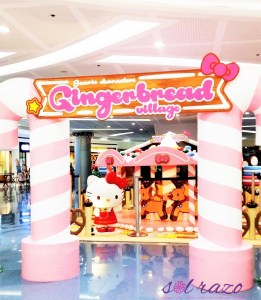 Hello Kitty Fair fascinates fans of all ages