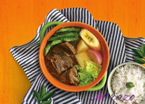 Beef Nilaga: Another comfort food to warm your heart