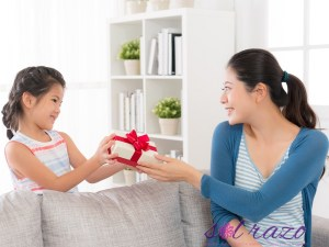 A Gift Guide for convenient shopping this Mother's Day 2017