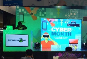 SM Cybermonth showcases ultimate tech festival in 63 SM Supermalls