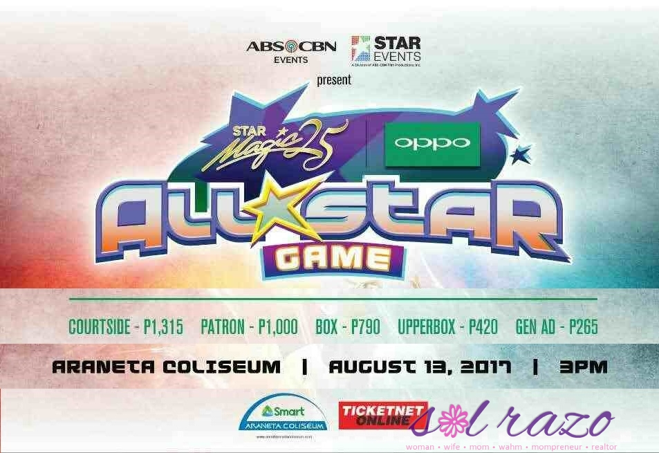 Daniel Padilla vs Gerald Anderson in Star Magic OPPO All-Star Game