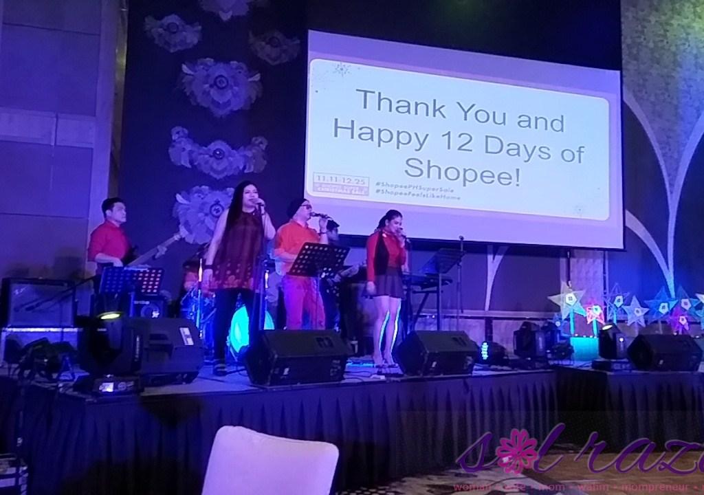 Shopee Makes Gift-Giving Merrier this Christmas Season