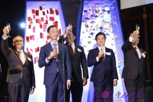Metrobank toasts for 56th Anniversary
