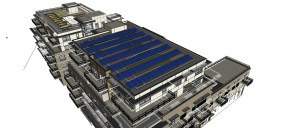 Rendering of our newest Vancouver plant.