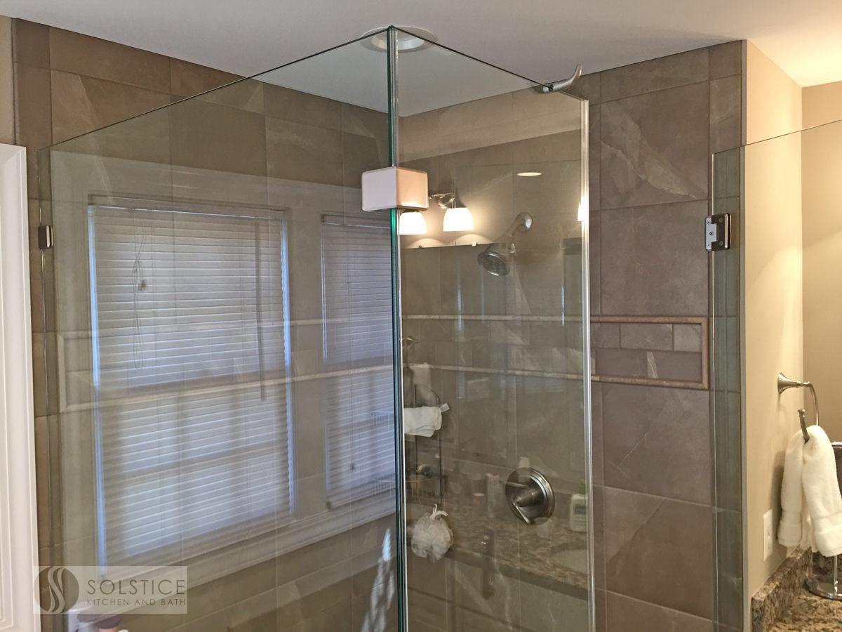 warm traditional bathroom in crofton