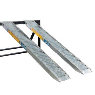 Rampe di carico 2 metri 3,5 t