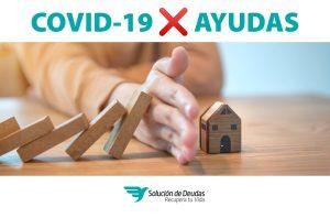 moratoria hipotecaria y ayudas alquiler