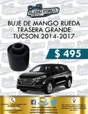 BUJE MANGO RUEDA TRASERA GRANDE TUCSON 2014-2017