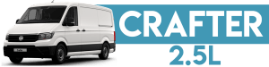 CRAFTER 2.5L