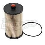 FILTRO COMBUSTIBLE CRAFTER 2.5L DIESEL