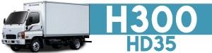 H300 HD35