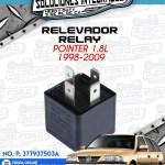 RELEVADOR RELAY POINTER 1.8L 1998-2009