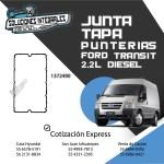 JUNTA TAPA PUNTERIAS FORD TRANSIT 2.2L DIESEL