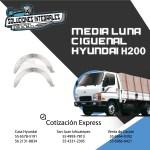 MEDIA LUNA CIGÜEÑAL HYUNDAI H200