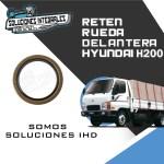 RETEN RUEDA DELANTERA HYUNDAI H200