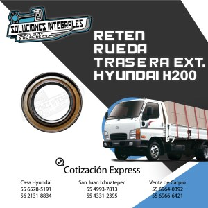RETEN RUEDA TRASERA EXT HYUNDAI H200
