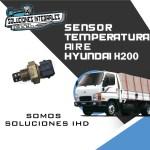 SENSOR TEMPERATURA AIRE HYUNDAI H200