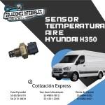SENSOR TEMPERATURA AIRE HYUNDAI H350