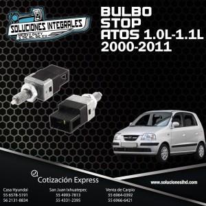 BULBO STOP ATOS 1.0L-1.1L 00/11