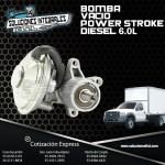 BOMBA VACIO POWER STROKE 6.0L DIESEL