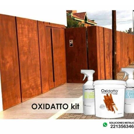 oxidatto