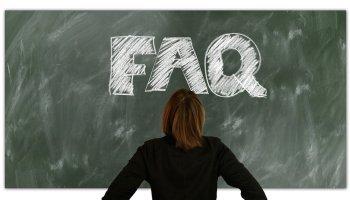 Cómo crear un FAQ eficaz para su sitio web