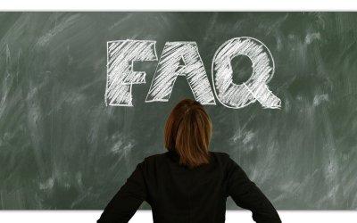 Cómo crear un FAQ eficaz para su sitio web o blog
